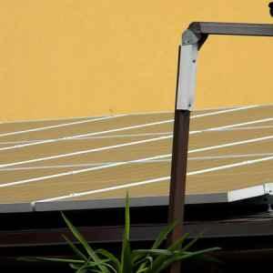 Установка и монтаж солнечных электростанций в Украине