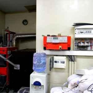 Автономное отопление, замена водопровода и канализации Днепр, Поля