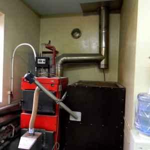 Автономное отопление, замена водопровода и канализации Днепр, Сдобажанский