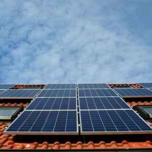 Монтаж (установка) солнечных панелей в Днепре и Днепропетровской области Автономное отопление Героев Сталинграда