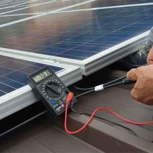 Монтаж (установка) солнечных панелей в Днепре и Днепропетровской области Автономное отопление в Днепропетровской области