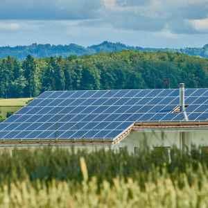 Монтаж (установка) солнечных панелей в Днепре и Днепропетровской области Автономное отопление Титова