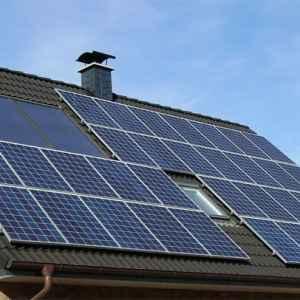 Монтаж (установка) солнечных панелей в Днепре и Днепропетровской области Автономное отопление Левый берег