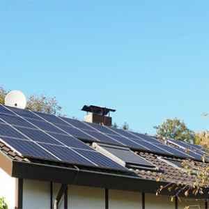 Монтаж (установка) солнечных панелей в Днепре и Днепропетровской области Автономное отопление Кирова Поля