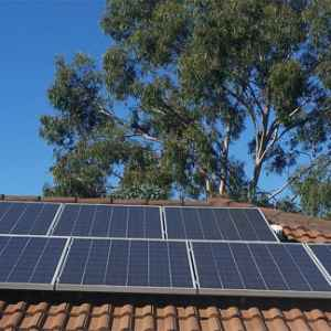 Монтаж (установка) солнечных панелей в Днепре и Днепропетровской области Автономное отопление Кайдаки
